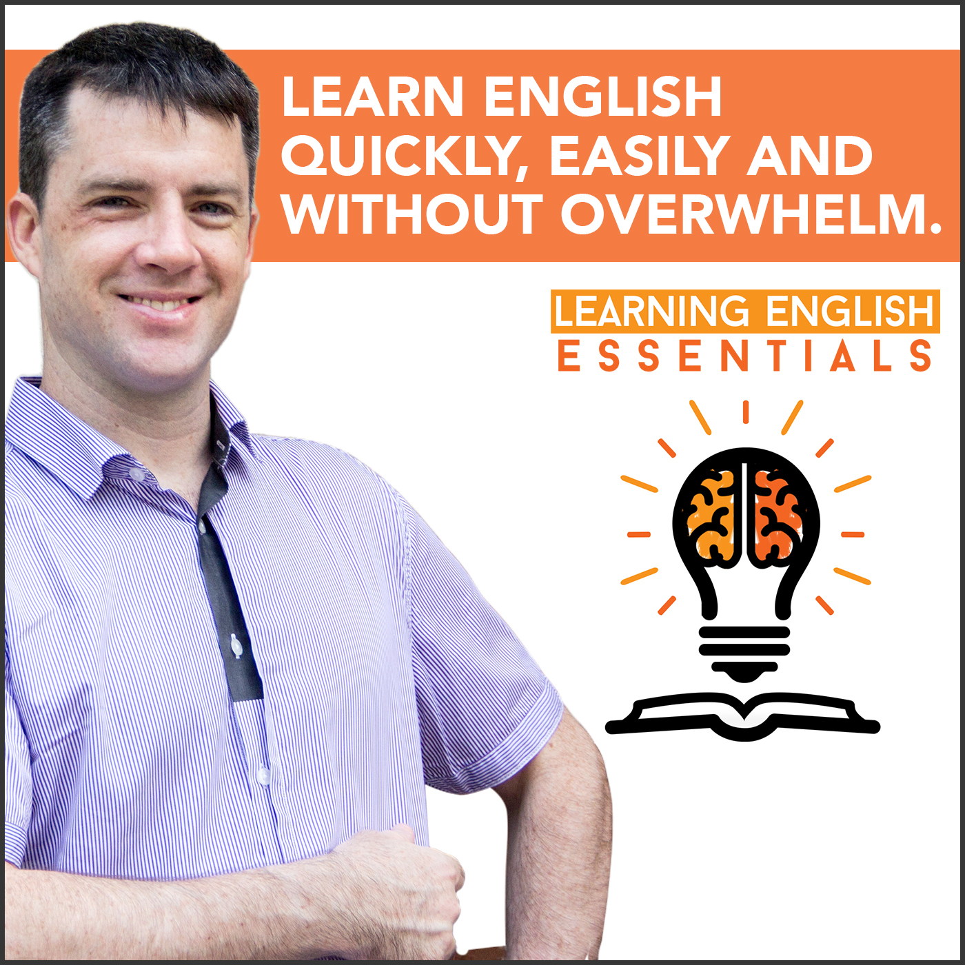 Learning English Essentials Podcast | Listen via Stitcher